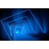 Led коридор