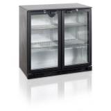 Мини-холодильник витрина