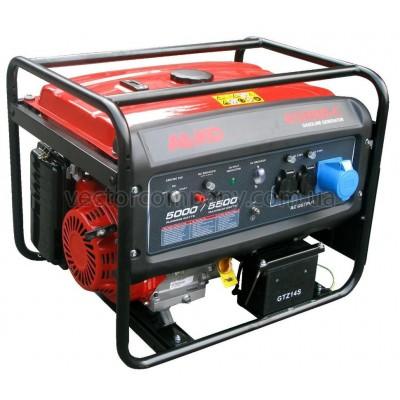 Электрогенератор 5,5 кВт