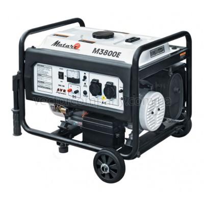 Электрогенератор 2,2 кВт