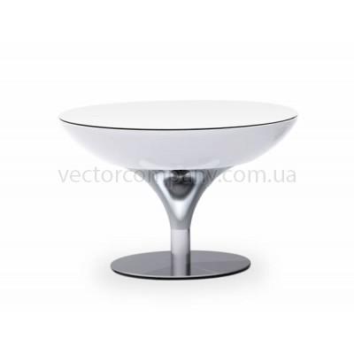 LED коктейльный стол Мартини 56