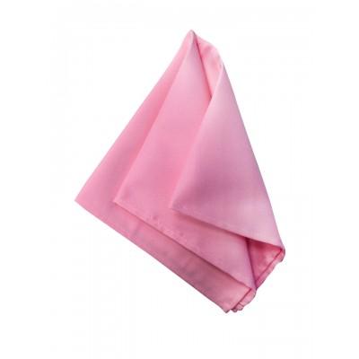 Салфетка розовая