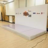 Белый подиум/сцена Prolyte StageDEX