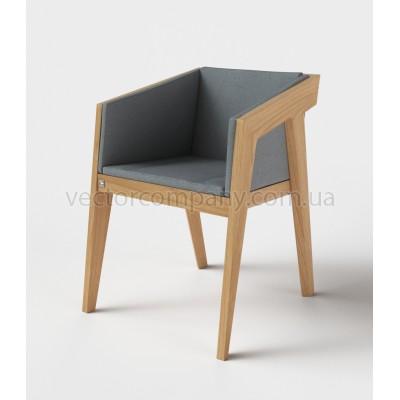 Loft стул Ria Natural Sоft