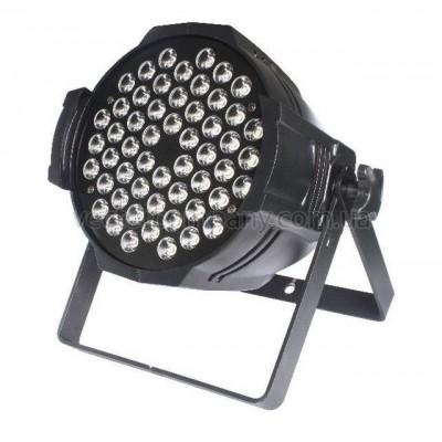 PAR 64 LED RGBW