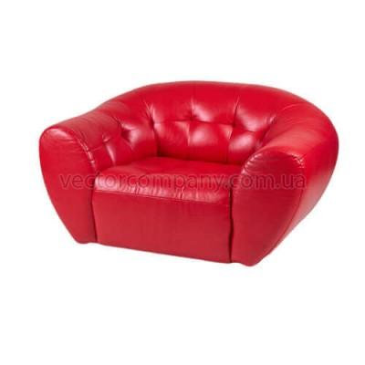 Кресло Магнат (красное)