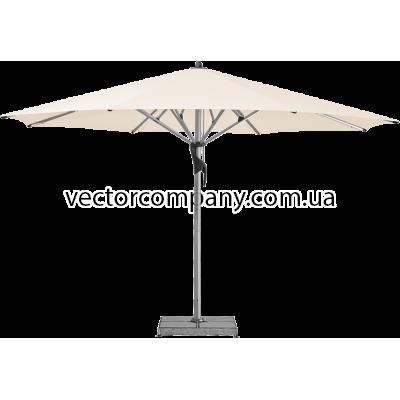 Зонт прямой