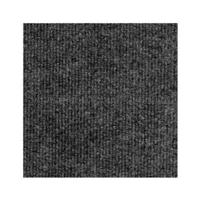 Серый выставочный ковролин