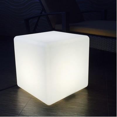 LED куб 40х40