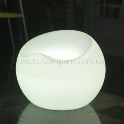 LED кресло Ball