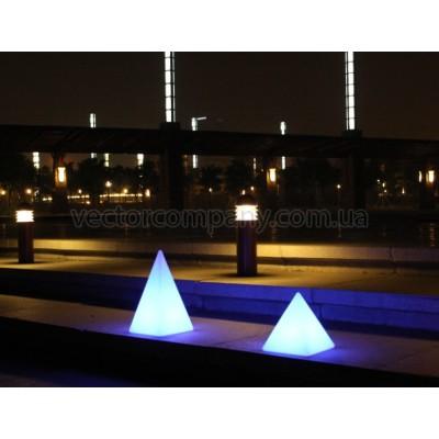 LED пирамида (H-48)