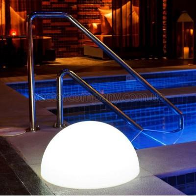 LED полусфера