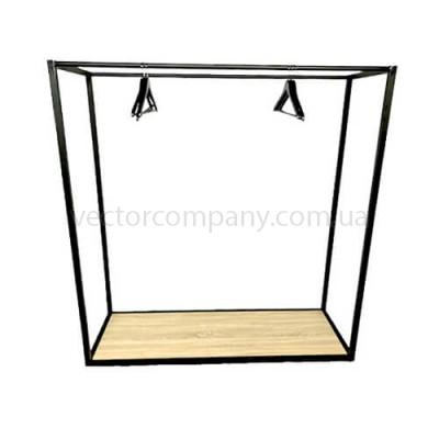 Loft гардероб