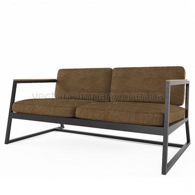 Loft диван Rizon 2