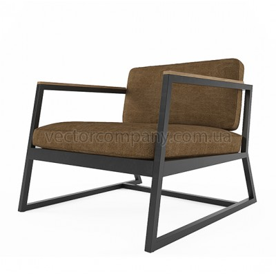 Loft кресло Rizon
