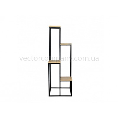 Loft стеллаж Stair
