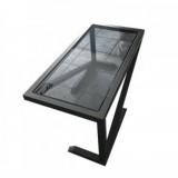 Loft журнальный стол Glass