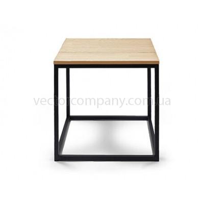 Loft стол-стул Куб 40