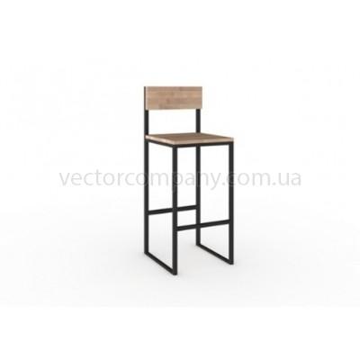 Loft барный стул One