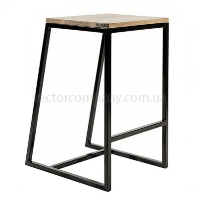 Loft полубарный стул Rizon