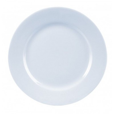 Плоская тарелка 16 см