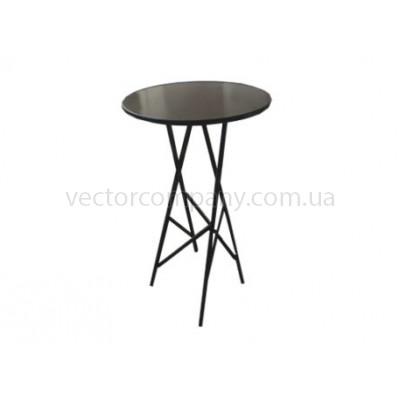 Loft коктельний стол Art