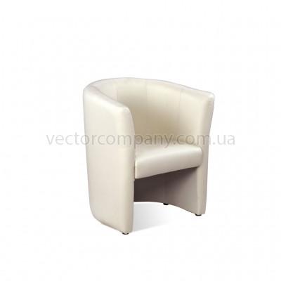 Кресло Рондо (белое)
