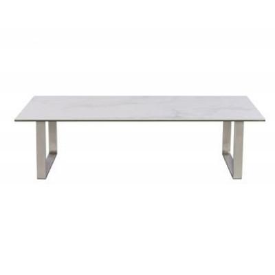 Loft журнальный стол белый
