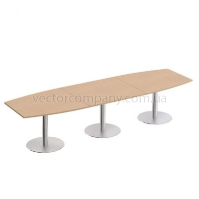 Стол для переговоров 240x120