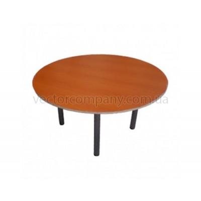 Стол круглый d135